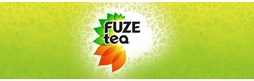 Fuze Tea Can Lemon