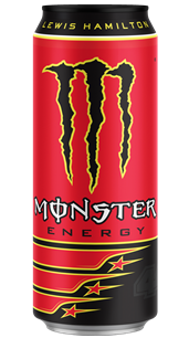 Monster Energy LH44