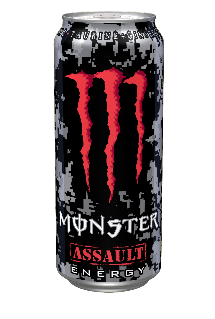 Monster Assault