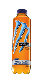 Monster Hydro Tropical Thunder