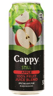 Cappy Apple