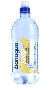 Bonaqua Pump Lemon