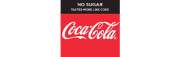 Coca-Cola No Sugar 200ml