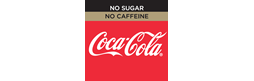 Coca-Cola No Caffeine 200ml