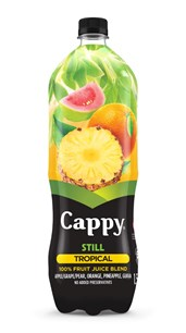 Cappy Tropical