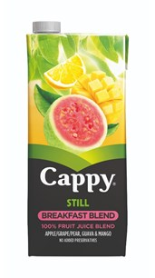 Cappy Breakfast Blend 1L