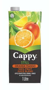 Cappy Orange Mango 1L
