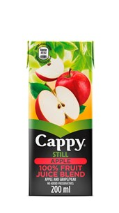 Cappy Apple 200ml