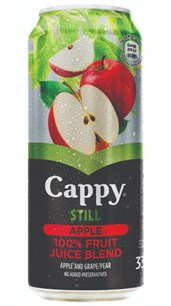 Cappy Apply 330ml
