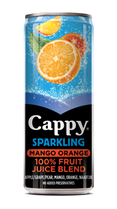 Cappy Mango Orange 330ml