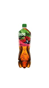 Fuze Tea Red Berry 1,5L