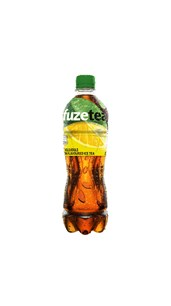 Fuze Tea Lemon 500ml