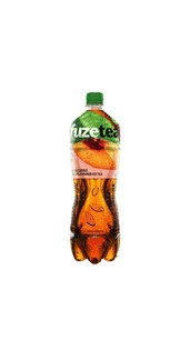 Fuze Tea Peach 500ml