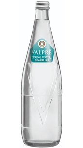 Valpre Clear V bottle 750ml sparkling