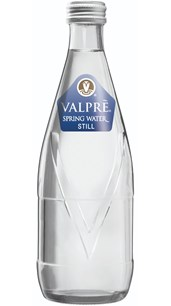 Valpre Clear V bottle 350ml still