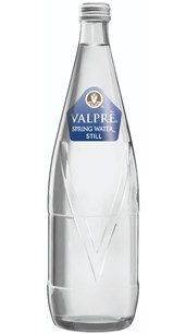 Valpre Clear V bottle 750ml still