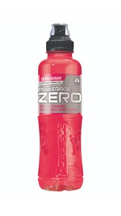 Powerade Berry Zero